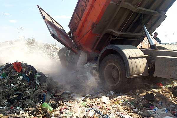 Вывоз мусора, отходов и хлама